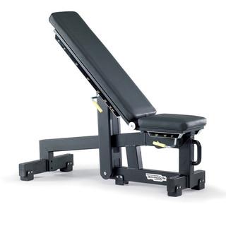 Nastavitelná lavice TechnoGym Pure Adjustable Bench