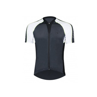 Pánské cyklistické triko Newline Bike Vent Jersey černá - L