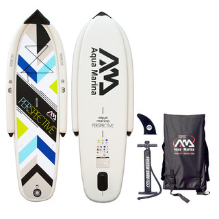 Paddleboard Aqua Marina Perspective