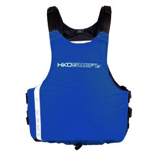 Plovací vesta Hiko Swift modrá - 2XL
