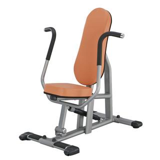 Posilovač hrudních svalů - Hydraulicline CPB300 oranžová - Záruka 10 let + Servis u zákazníka