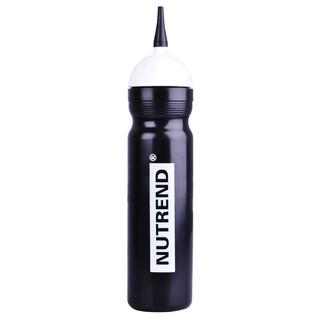 Sportovní lahev Nutrend Bidon 2013 - 1000 ml s hubicí