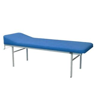 Rehabilitační lehátko Rousek RS100 - s odpočinkovým čalouněním modrá
