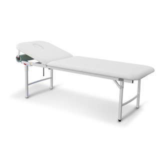 Vyšetřovací rehabilitační lehátko Rousek RS110 bílá