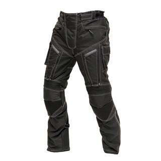 Pánské moto kalhoty Spark Ranger černá - XS