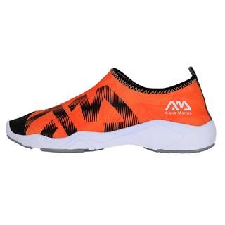 Protiskluzové boty Aqua Marina Ripples 2018 oranžová - 44/45