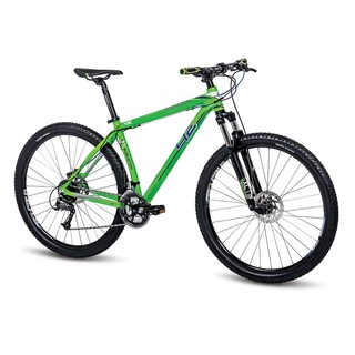 "Horské kolo 4EVER Sceleton Disc 29"" - model 2016"