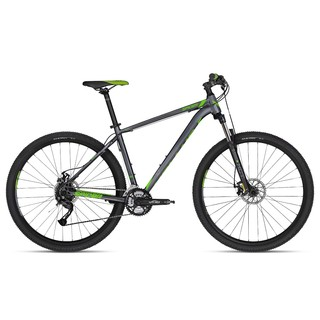"Horské kolo KELLYS SPIDER 10 29"" - model 2018 - Green"