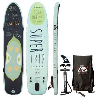Rodinný paddleboard Aqua Marina Super Trip
