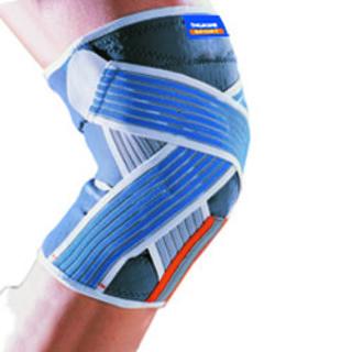 Bandáž - pásková podpora kolene L