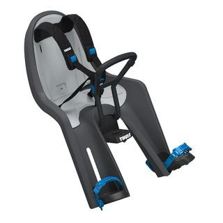Dětská cyklosedačka Thule RideAlong Mini Seat Dark Grey