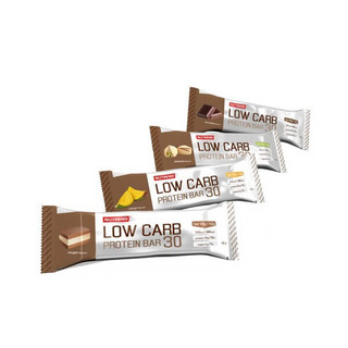 Tyčinka Nutrend Low Carb Protein Bar