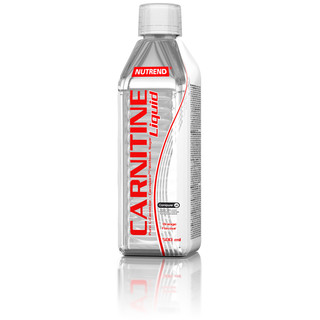 Drink Nutrend 500ml Carnitine liquid