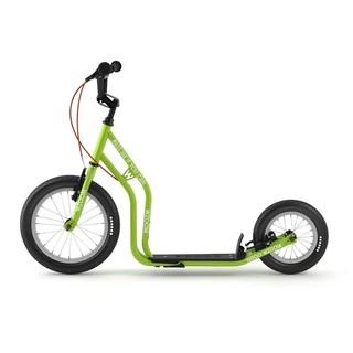 Koloběžka Yedoo Wzoom New Green - Záruka 5 let