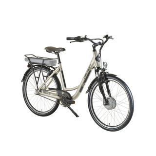 "Elektrokolo Devron 26120 - model 2016 Cool Gray - 18"" - Záruka 10 let"