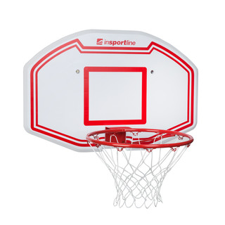 Basketbalový koš s deskou inSPORTline Montrose