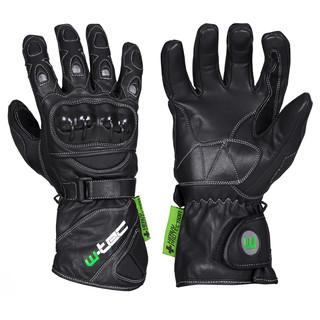Motocyklové rukavice W-TEC Supreme TWG-171 černá - 3XL