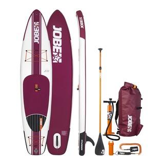 Paddleboard s příslušenstvím Jobe Aero SUP 11.6