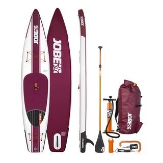 Paddleboard s příslušenstvím Jobe Aero SUP 12.6
