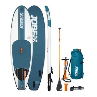 Paddleboard s příslušenstvím Jobe Aero SUP 9.4