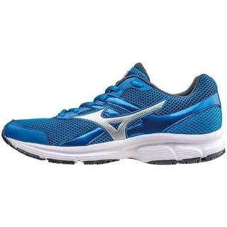 Pánské běžecké boty MIZUNO Spark Blue/Silver - 44