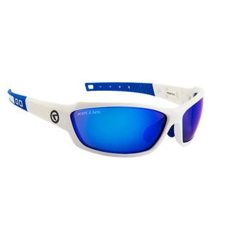 Cyklistické brýle KELLYS Projectile modro-bílá
