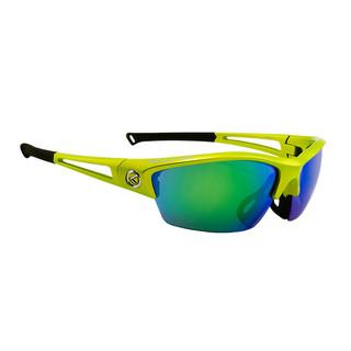 Cyklistické brýle KELLYS Wraith limetková