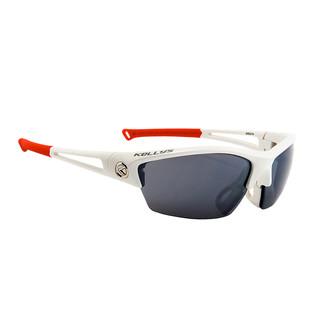 Cyklistické brýle KELLYS Wraith bílá