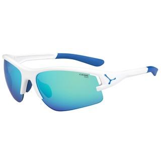 Běžecké brýle Cébé Across modro-bílá