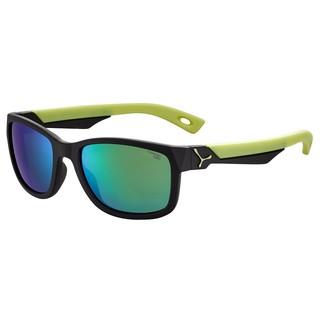 Dětské sportovní brýle Cébé Avatar černo-zelená