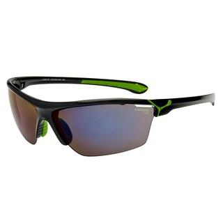 Cyklistické brýle Cébé Cinetik černo-zelená
