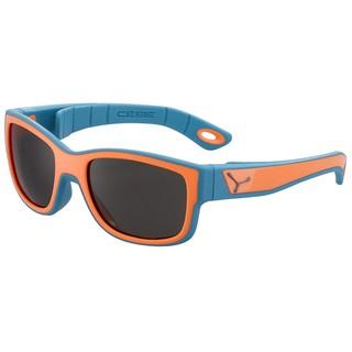 Dětské sportovní brýle Cébé S'trike modro-oranžová