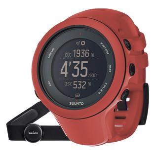Sporttester Suunto Ambit3 Sport (HR) červená
