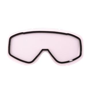 Náhradní sklo k brýlím WORKER Cooper čiré