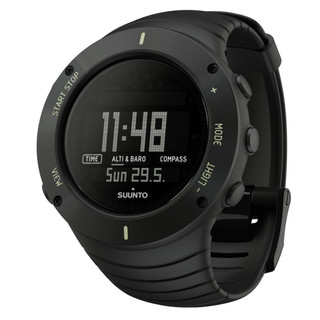 Outdoorový computer Suunto CORE Ultimate Black