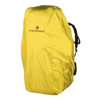 Pláštěnka na batoh FERRINO Regular žlutá