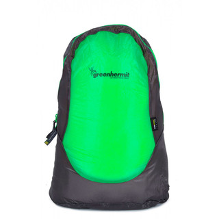 Ultra lehký batoh GreenHermit CT-1220 20l zelená