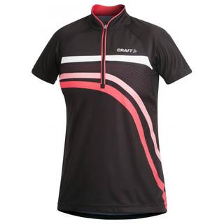 Dámský cyklo dres Craft PB Stripe XL