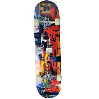 Skateboard Ground Control 3