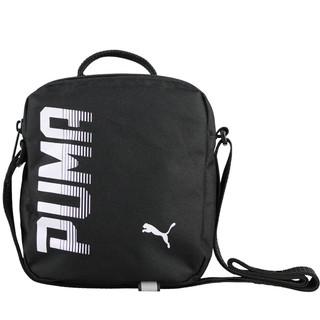 Taštička přes rameno Puma Pioneer Portable 07471701 černá