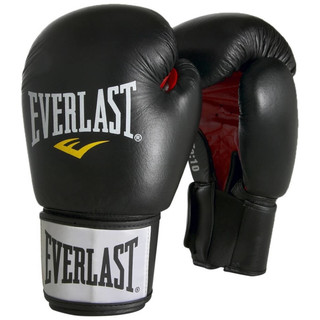 Boxerské rukavice Everlast Ergo Moulded Foam Training Gloves XS (8oz)