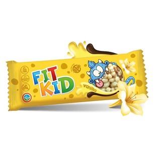 Tyčinka pro děti MAX SPORT Fit Kid 30g vanilka