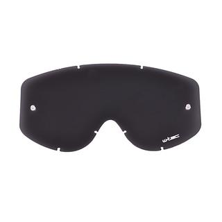 Náhradní fotochromatické sklo k moto brýlím W-TEC Major