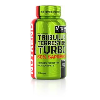 Anabolizér Nutrend Tribulus Terrestris Turbo 120 kapslí