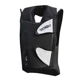 Závodní airbagová vesta Helite GP Air 2 černá - M