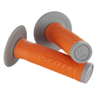Grip SCOTT SX II Orange-Grey