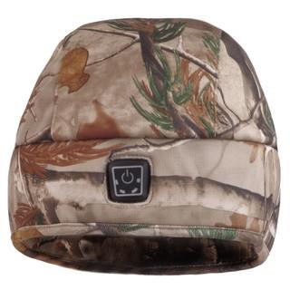 Vyhřívaná čepice Glovii GC1 Camo