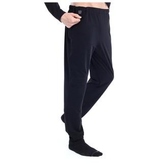 Vyhřívané kalhoty Glovii GP1 černá - XL