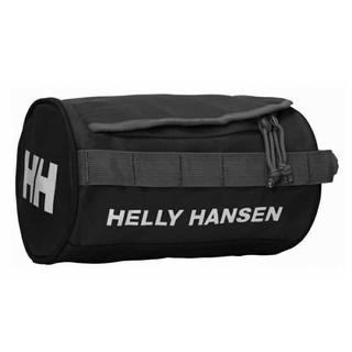 Toaletní taška Helly Hansen Wash Bag 2 černá
