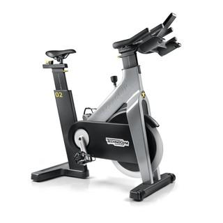 Cyklotrenažér TechnoGym Group Cycle CONNECT šedá - Montáž zdarma + Servis u zákazníka